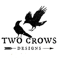 two crows designs